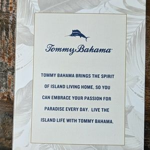 Tommy Bahama Dining - NWT Tommy Bahama Silver Palm Tree Bottle Stopper